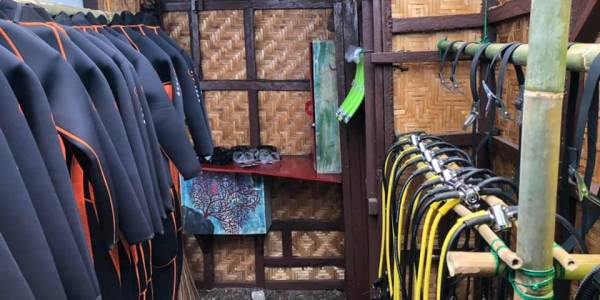 Blackbeach Divers